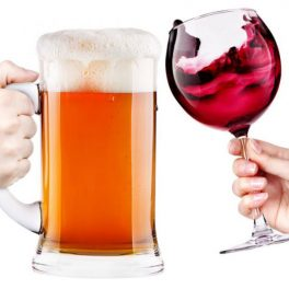 Alcoolice